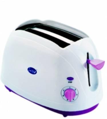 GLEN GL 3015 800 W Pop Up Toaster