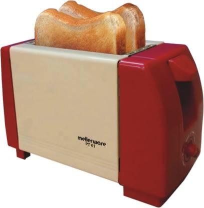 Mellerware PT01 750 W Pop Up Toaster
