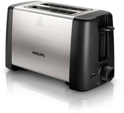 PHILIPS HD4825/91 800 W Pop Up Toaster