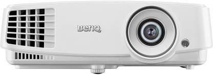 BenQ MS524 3200 lm DLP Corded Portable Projector