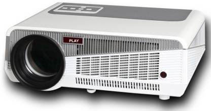 PLAY pp 00 2 Portable Projector
