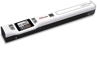Portronics Scanny 6 wifi POR 475 Corded & Cordless Portable Scanner