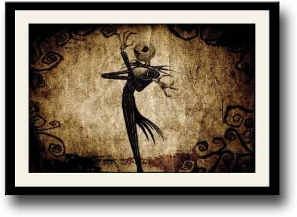 Monster Alien art Fine Art Print