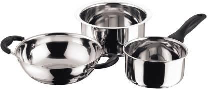 Kitchen Essentials Delight Cookware Pot 30 cm diameter 1 L capacity