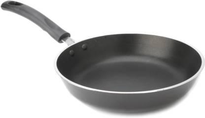 Pigeon Non Stick Fry PAN without Lid 240 mm Fry Pan 24 cm diameter 2.4 L capacity