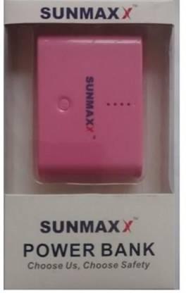Sunmaxx 7200 mAh Power Bank