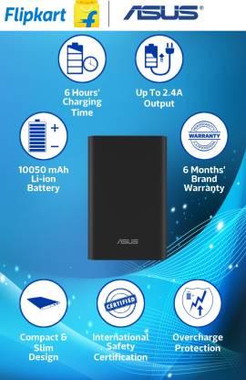 ASUS 10050 mAh Power Bank