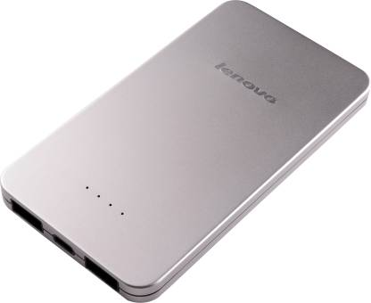 Lenovo 5000 mAh Power Bank