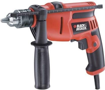 Black & Decker KR-554-RE Hammer Drill