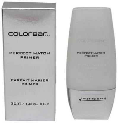 Colourbar Perfect Match Primer  - 30 ml
