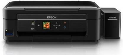 Epson Ink Tank L445 Wifi Multi-function WiFi Color Printer