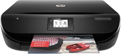 HP DeskJet Ink Advantage 4535 All-in-One Multi-function WiFi Color Printer