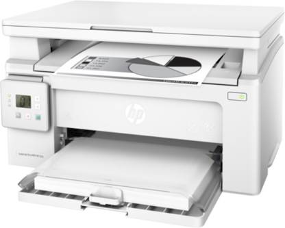 HP LaserJet Pro MFP M132a Multi-function Monochrome Laser Printer