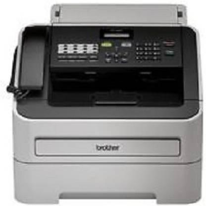 Brother FAX-2840 Multi-function Monochrome Printer