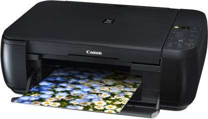 Canon Mp 287 Multi Function Color Printer Canon Flipkart Com