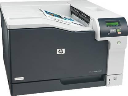 HP Color LaserJet CP5225(CE710A) Single Function Color Printer
