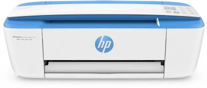 HP DeskJet Ink Advantage 3775 Multi-function WiFi Color Printer