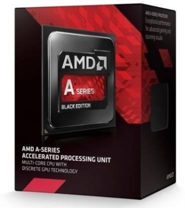 amd A-Series Accelerated Processor Unit A10-7850K 4 GHz FM2+ Socket 12 Cores Processor
