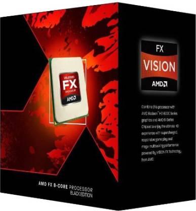 AMD FX 9590 Processor