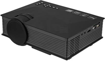 Samyu UC46 Wifi Ready Portable Projector