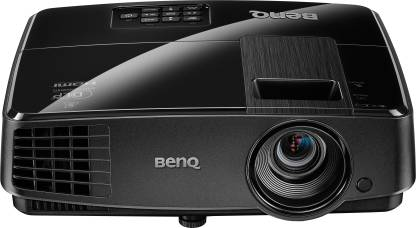 BenQ MS521P (1 Speaker / Remote Controller) Projector