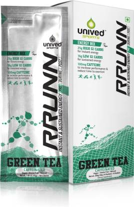 Unived RRUNN Pre Instant & Sustained Energy Sports Mix Nutrition Drink