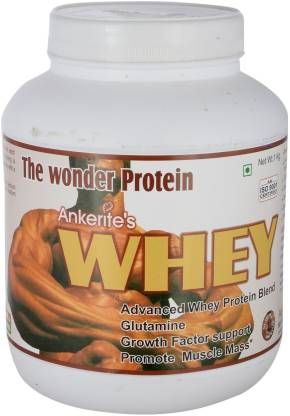 Ankerite WHEY PROTIEN Whey Protein