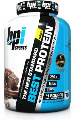 bpi Best Whey Protein