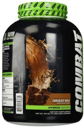 MUSCLEPHARM Combat Whey Protein