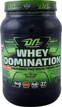 Dn Domination Whey Protein