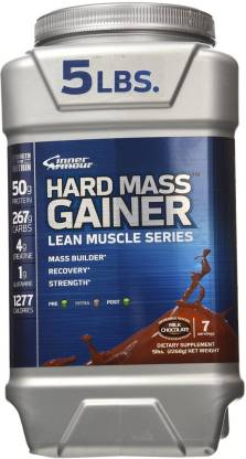 INNER ARMOUR Hard Weight Gainers/Mass Gainers