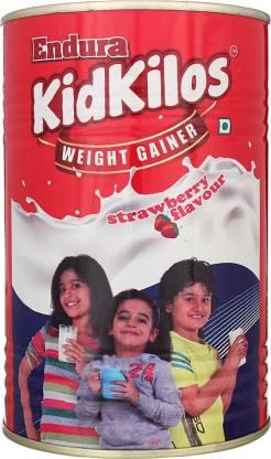 Endura KidKilos Weight Gainers/Mass Gainers