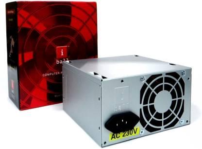 iBall ZPS-281 SMPS 450 Watts PSU