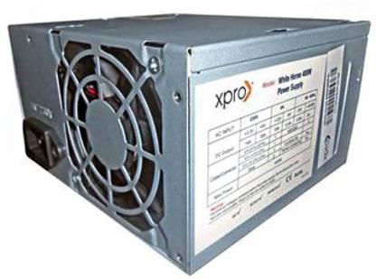 Xpro White Horse SMPS 400 Watts PSU