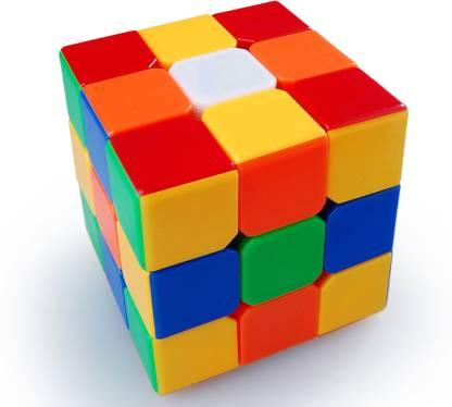 Funrally 3x3x3 Speed Cube Stickerless