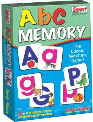 SMART Abc Memory