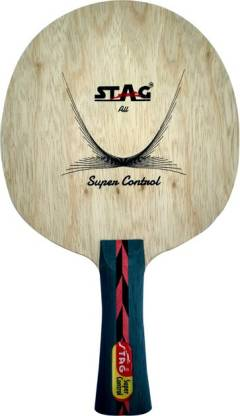 STAG Super Control Beige Table Tennis Blade