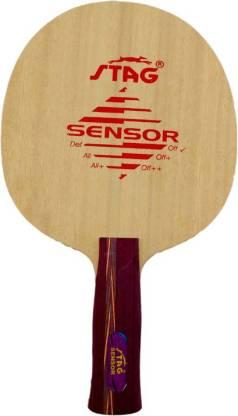 STAG Sensor Beige Table Tennis Blade