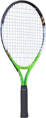 NIVIA G-21 Multicolor Strung Tennis Racquet
