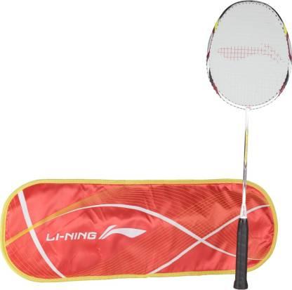 LI-NING SS 21 Multicolor Strung Badminton Racquet