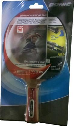 DONIC Waldner 600 Beige Table Tennis Racquet