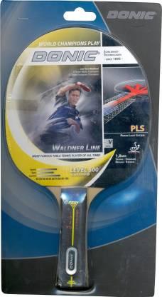 DONIC Waldner 500 Beige Table Tennis Racquet