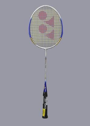 Yonex Carbonex 7000 Plus Multicolor Strung Badminton Racquet Aluminium, Assorted