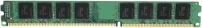 KINGSTON KVR16 DDR3 4 GB (Dual Channel) PC DRAM (KVR16N11S8/4)