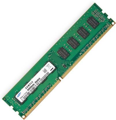SAMSUNG DDR3 DDR3 8 GB (Dual Channel) Server (M393B1G70QH0-CK0)