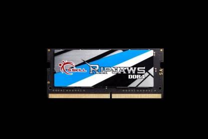 G.Skill Ripjaws DDR4 8 GB (Single Channel) Laptop SDRAM (F4-2133C15S-8GRS)