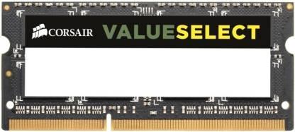 Corsair DDR3 4 GB Laptop RAM (CMSO4GX3M1A1600C11)