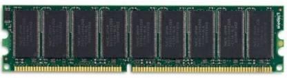 KINGSTON KVR400X64C3A/1G DDR 1 GB (Single Channel) PC (ValueRAM)