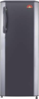 LG 270 L Direct Cool Single Door 3 Star Refrigerator