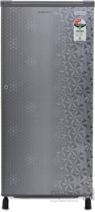 Kelvinator 190 L Direct Cool Single Door 3 Star Refrigerator